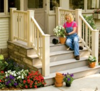Ideas to decorate your entryway to replace porch 31
