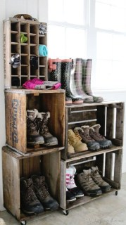 Magnificent diy rustic home decor ideas on a budget 29