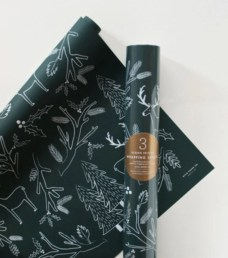 Unique gift wrap ideas for christmas 02