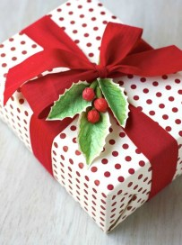 Unique gift wrap ideas for christmas 03