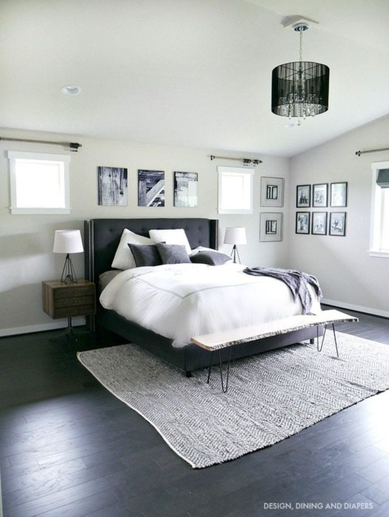41 best master bedroom style for 2018 25