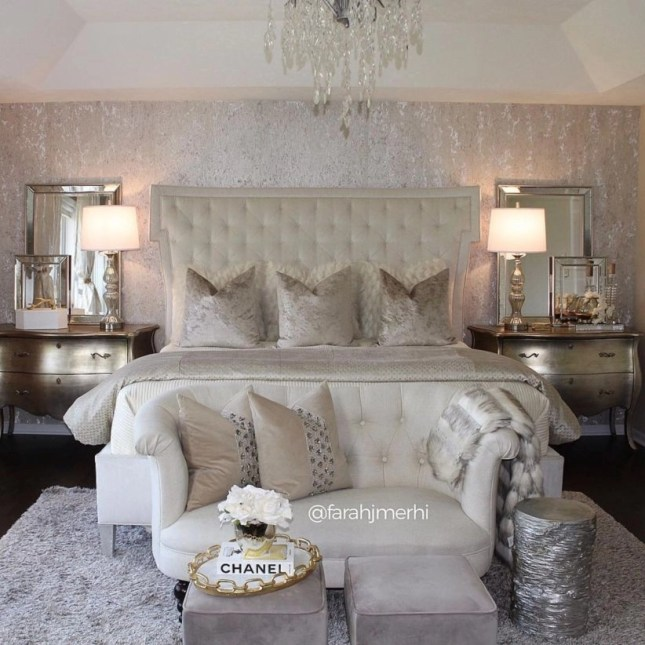 41 best master bedroom style for 2018 40