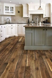 Diy ideas to add rustic farmhouse feel to your kitchen 20