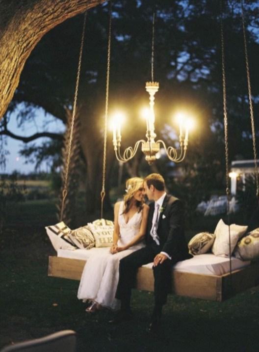 Diy outdoor swing ideas for your garden 01