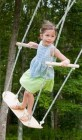 Diy outdoor swing ideas for your garden 39