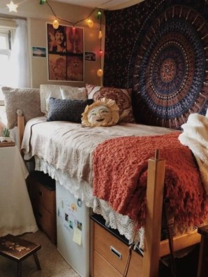 Easy and cheap diy dorm decorations to make 14
