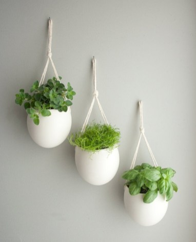 Great indoor herb garden ideas for healthy life 07