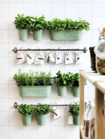 Great indoor herb garden ideas for healthy life 30