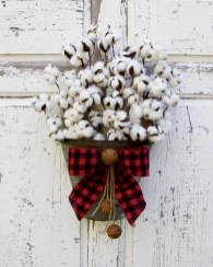 Incredible cotton decor farmhouse that you will love it 21