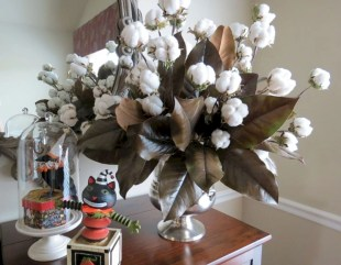 Incredible cotton decor farmhouse that you will love it 31