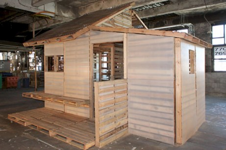 Simple and easy ideas from pallet recycling 01