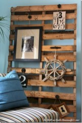 Simple and easy ideas from pallet recycling 06