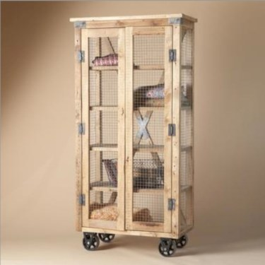 Simple and easy ideas from pallet recycling 26