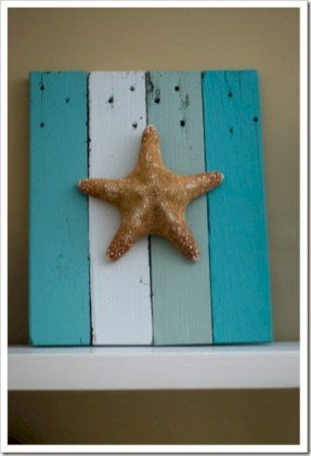 Simple and easy ideas from pallet recycling 33