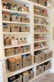 Smart kitchen cabinet organization ideas 10