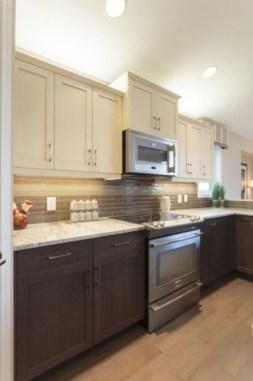 Smart kitchen cabinet organization ideas 27