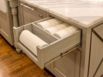 Smart kitchen cabinet organization ideas 32