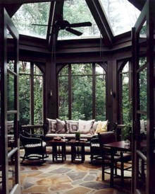 Adorable conservatory inspiration to inspire you 14