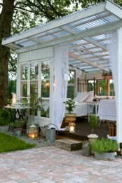 Adorable conservatory inspiration to inspire you 17