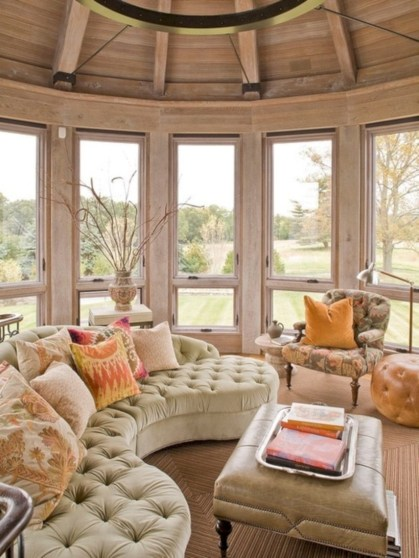 Adorable conservatory inspiration to inspire you 22