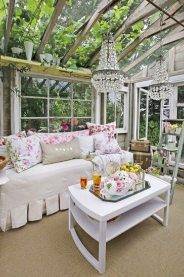 Adorable conservatory inspiration to inspire you 25