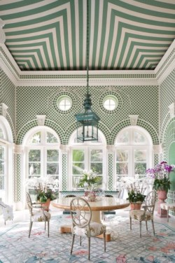 Adorable conservatory inspiration to inspire you 28