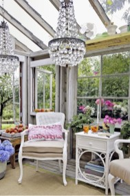 Adorable conservatory inspiration to inspire you 31