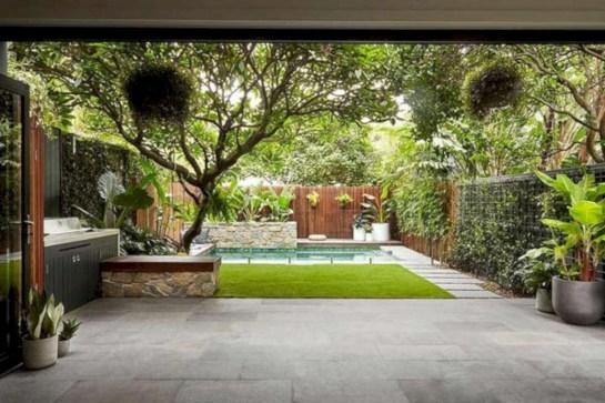 Beautiful courtyard garden design ideas 05