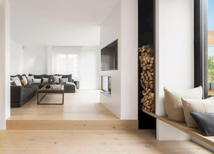 Best apartment with natural lights 18
