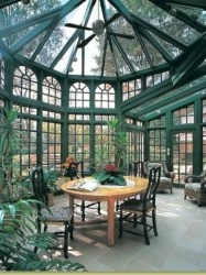 Best glass ceiling design ideas to enjoy the night sky 15