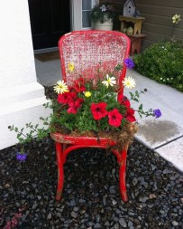 Best and amazing diy ideas for your garden decoration 14