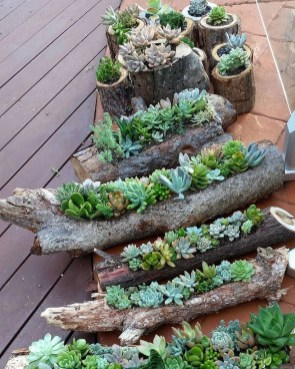 Best and amazing diy ideas for your garden decoration 19
