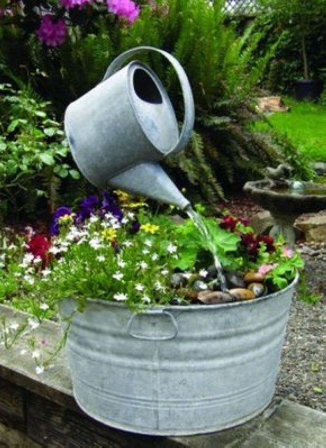 Best and amazing diy ideas for your garden decoration 21