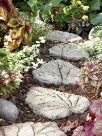 Best and amazing diy ideas for your garden decoration 24