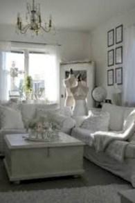 Boho rustic glam living room design ideas 05