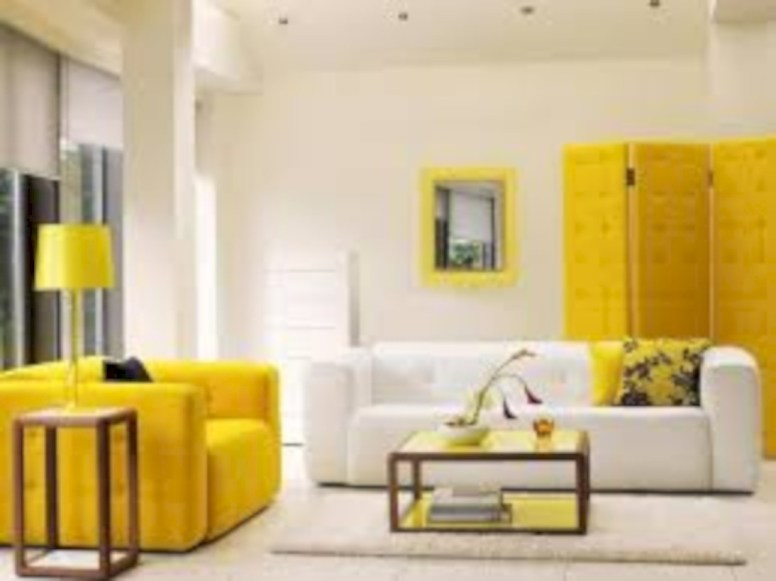 Bright ideas for diy decor with bright color 06