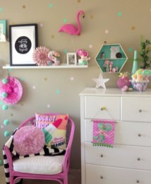 Bright ideas for diy decor with bright color 08