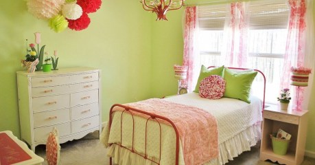 Bright ideas for diy decor with bright color 22