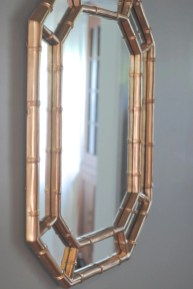 Clever ideas to makeover your mirror 05