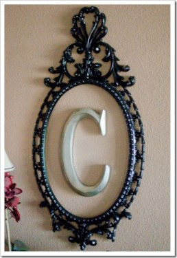 Clever ideas to makeover your mirror 39
