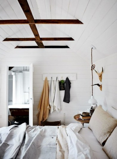 Cozy scandinavian-inspired loft 19