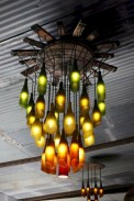 Crazy and cool diy chandeliers to beautify your space 01