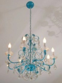 Crazy and cool diy chandeliers to beautify your space 17