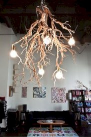 Crazy and cool diy chandeliers to beautify your space 19