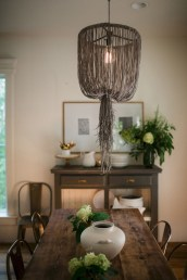 Crazy and cool diy chandeliers to beautify your space 25