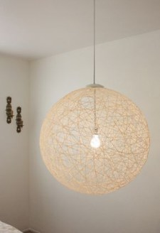 Crazy and cool diy chandeliers to beautify your space 26