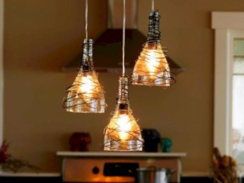 Crazy and cool diy chandeliers to beautify your space 27