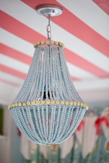 Crazy and cool diy chandeliers to beautify your space 31