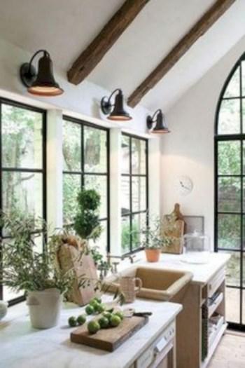 Distinctive kitchen lighting ideas for your kitchen 26