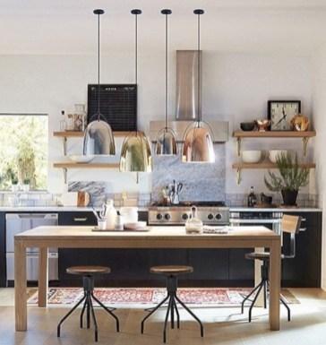 Distinctive kitchen lighting ideas for your kitchen 28